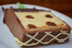 torta-milênio