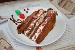 torta-amizade